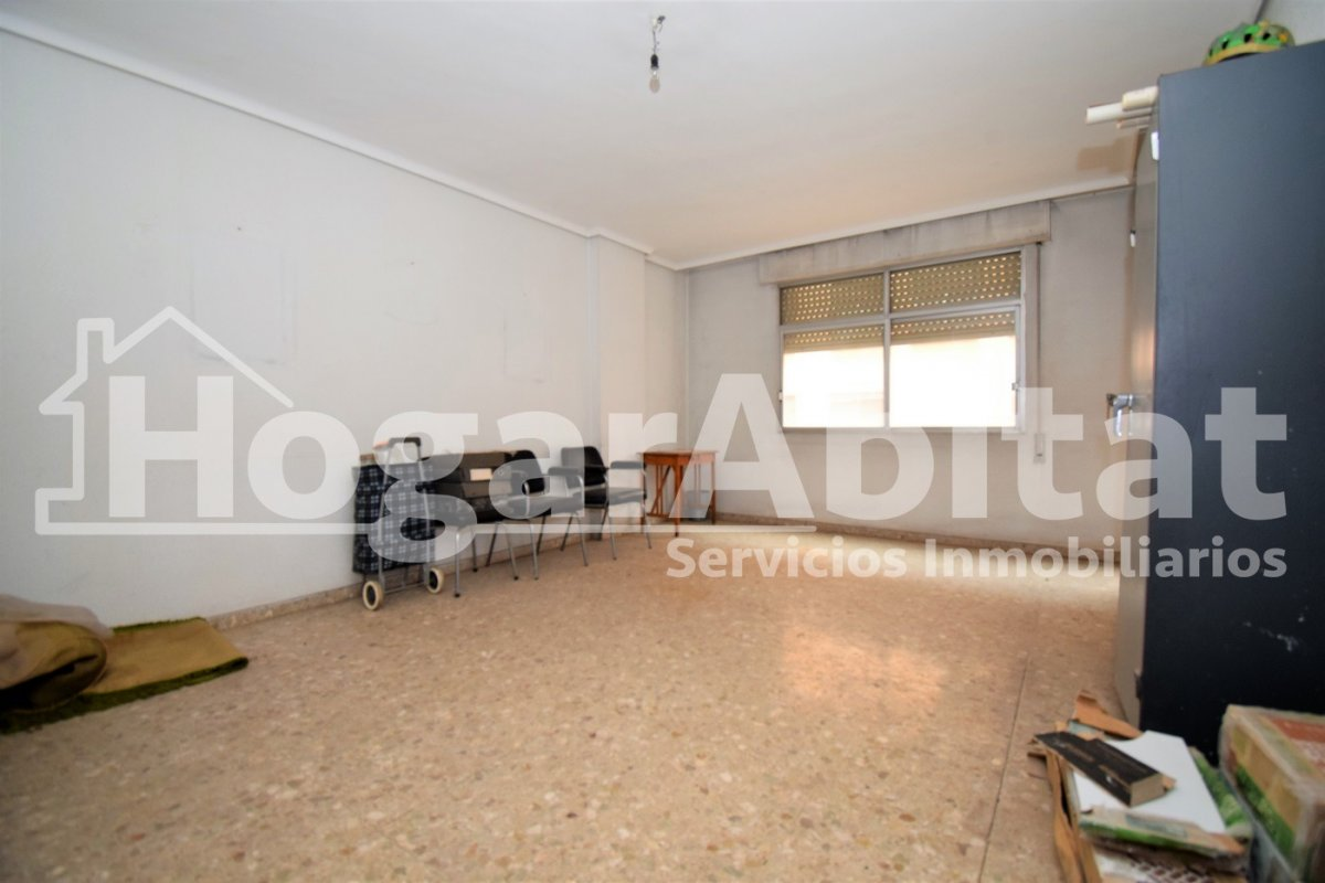 Flat for sale in Ronda Circunvalación, Castellon de la Plana