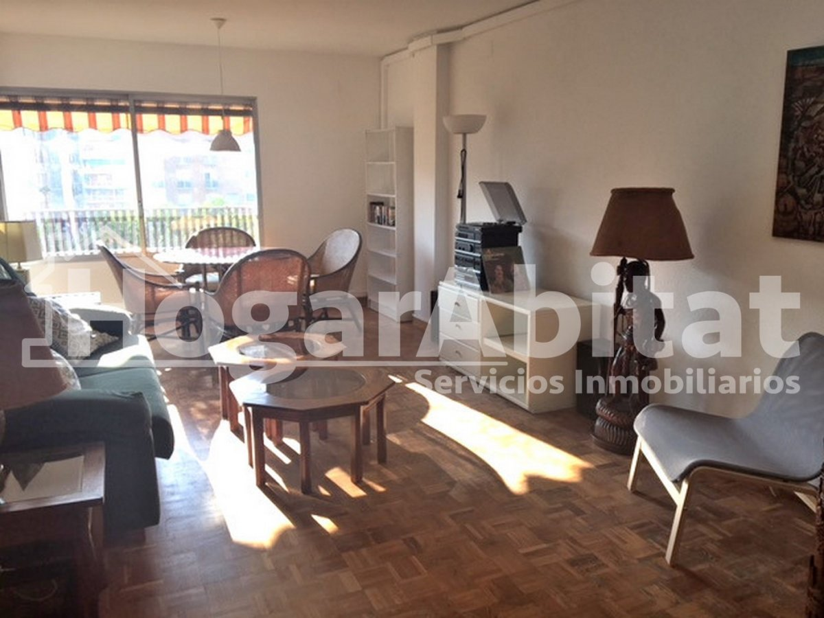 Flat for rent in Aiora - Ayora, Valencia