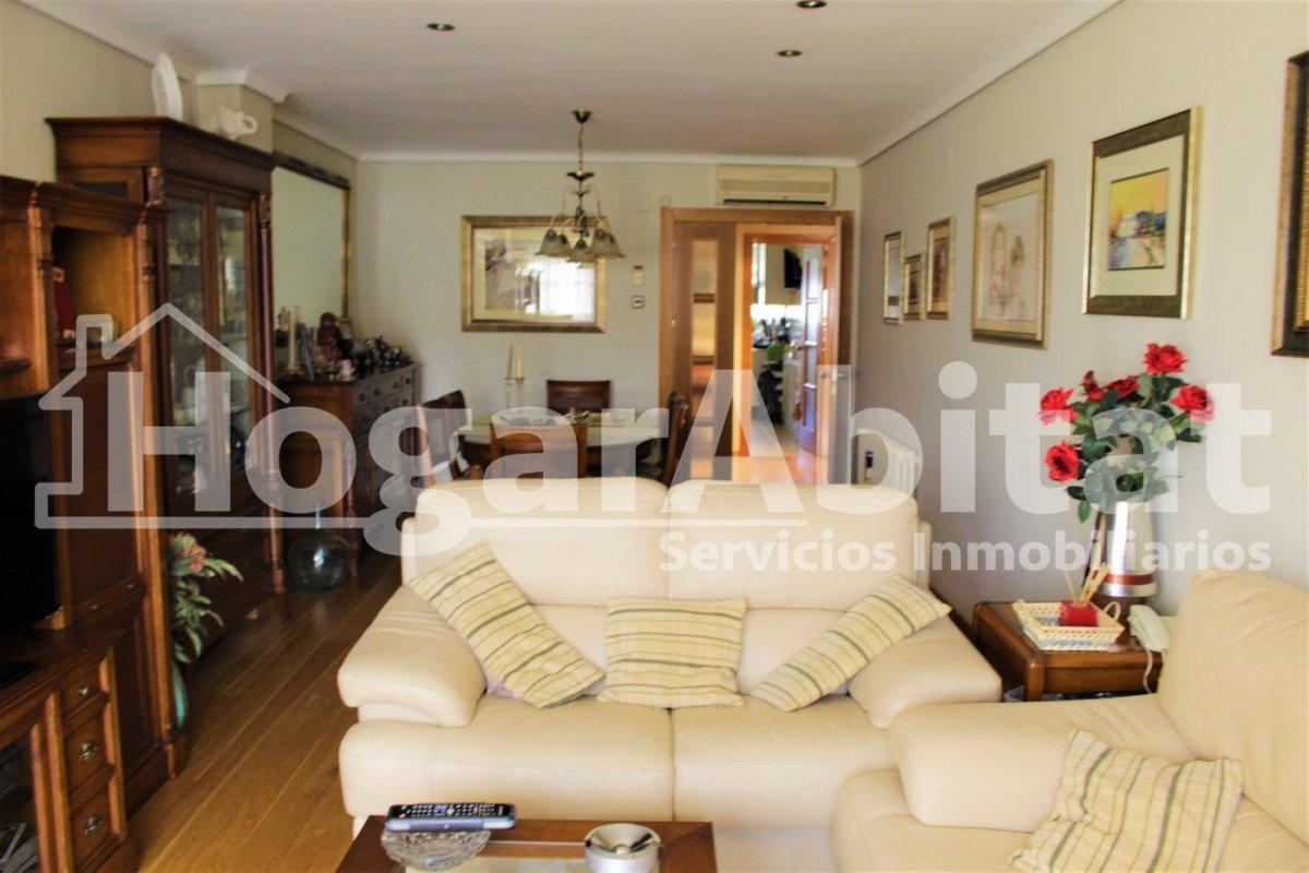 Flat for sale in AV CAPUCHINOS, Castellon de la Plana