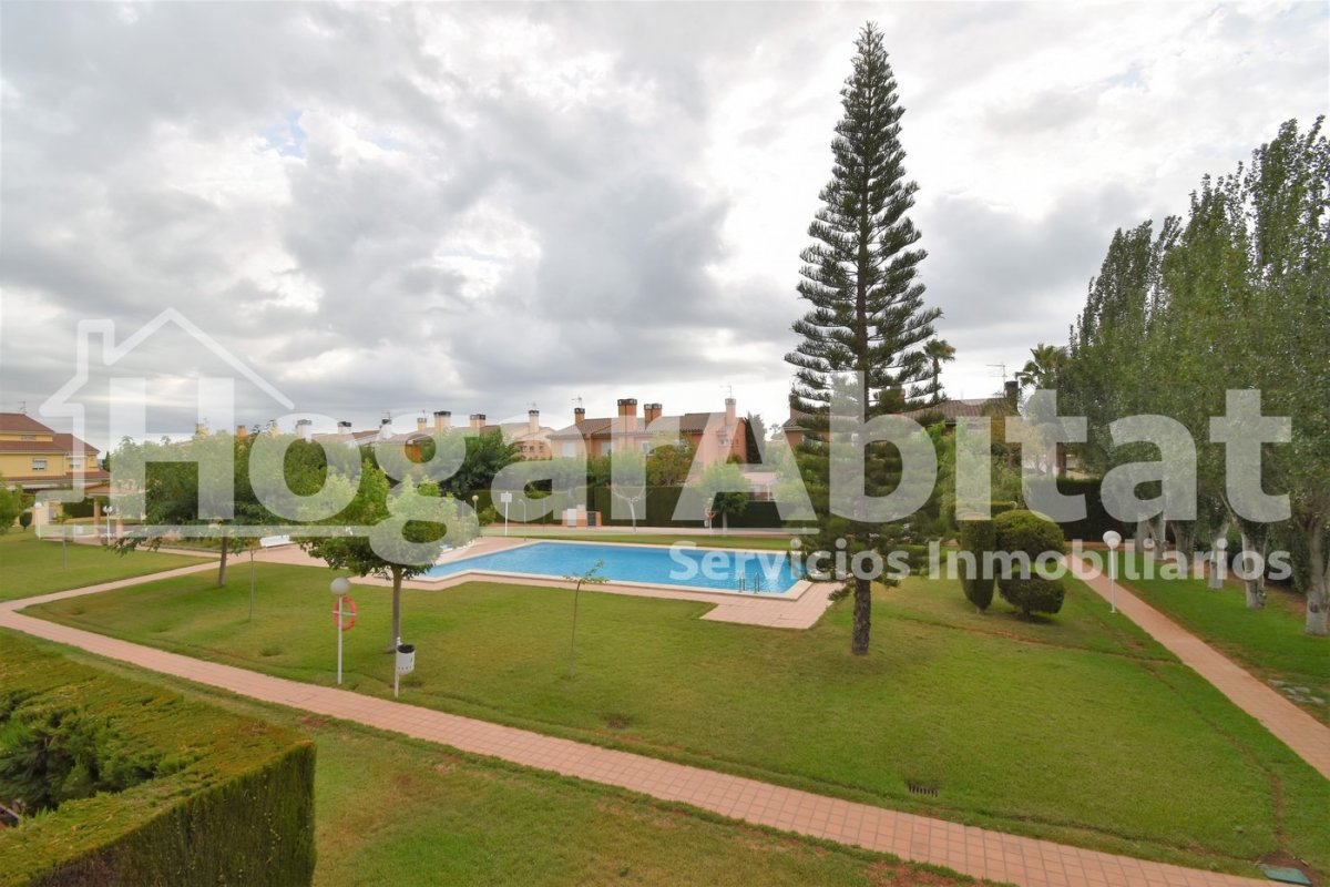 Flat for sale in grao, Castellon de la Plana