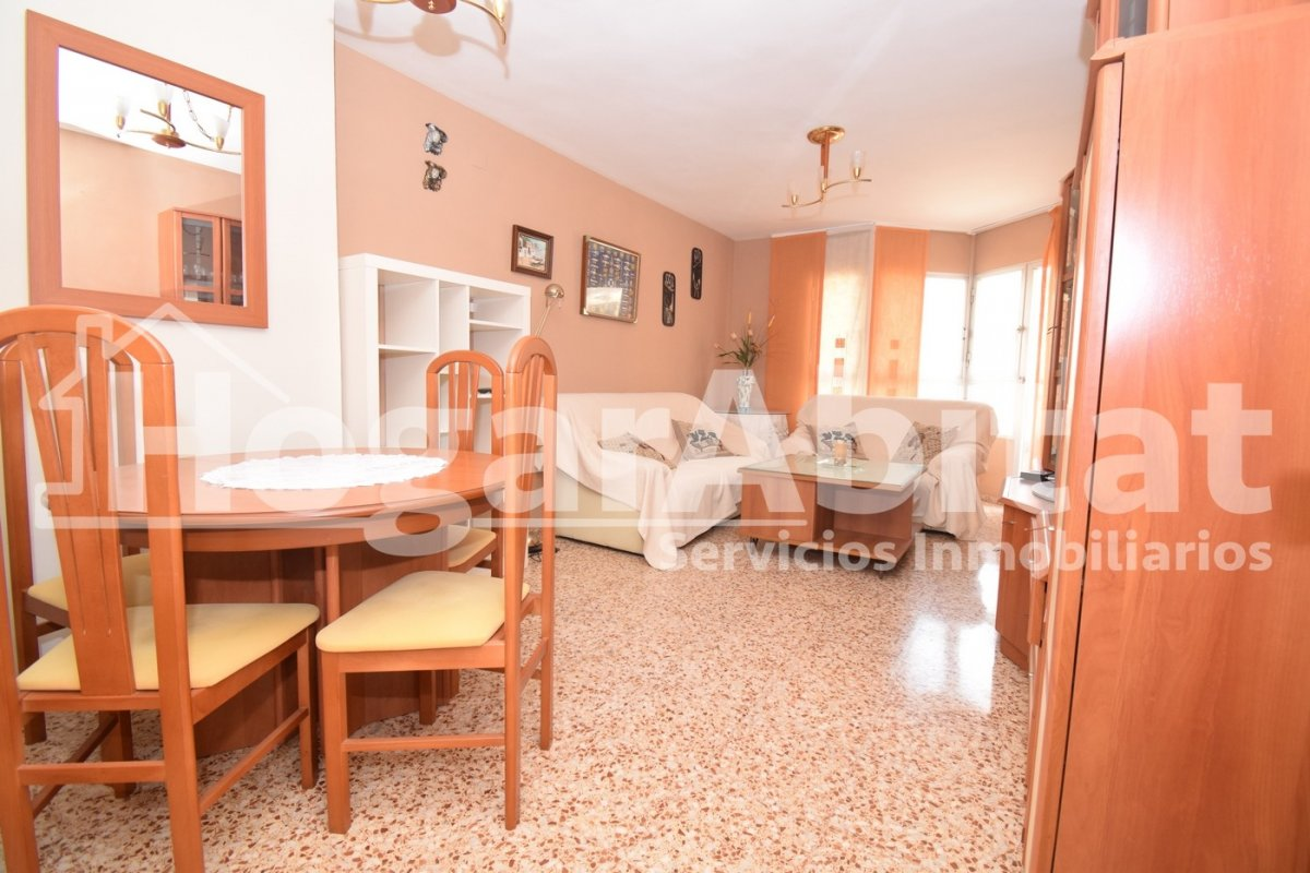 Flat for sale in Castellón de la Plana, Castellon de la Plana