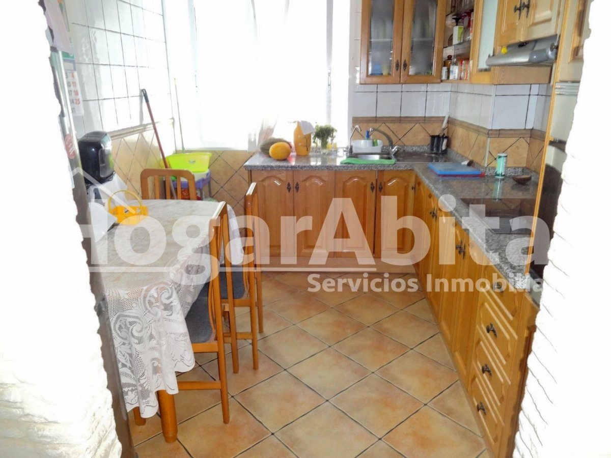 Flat for sale in Tombola, Alicante