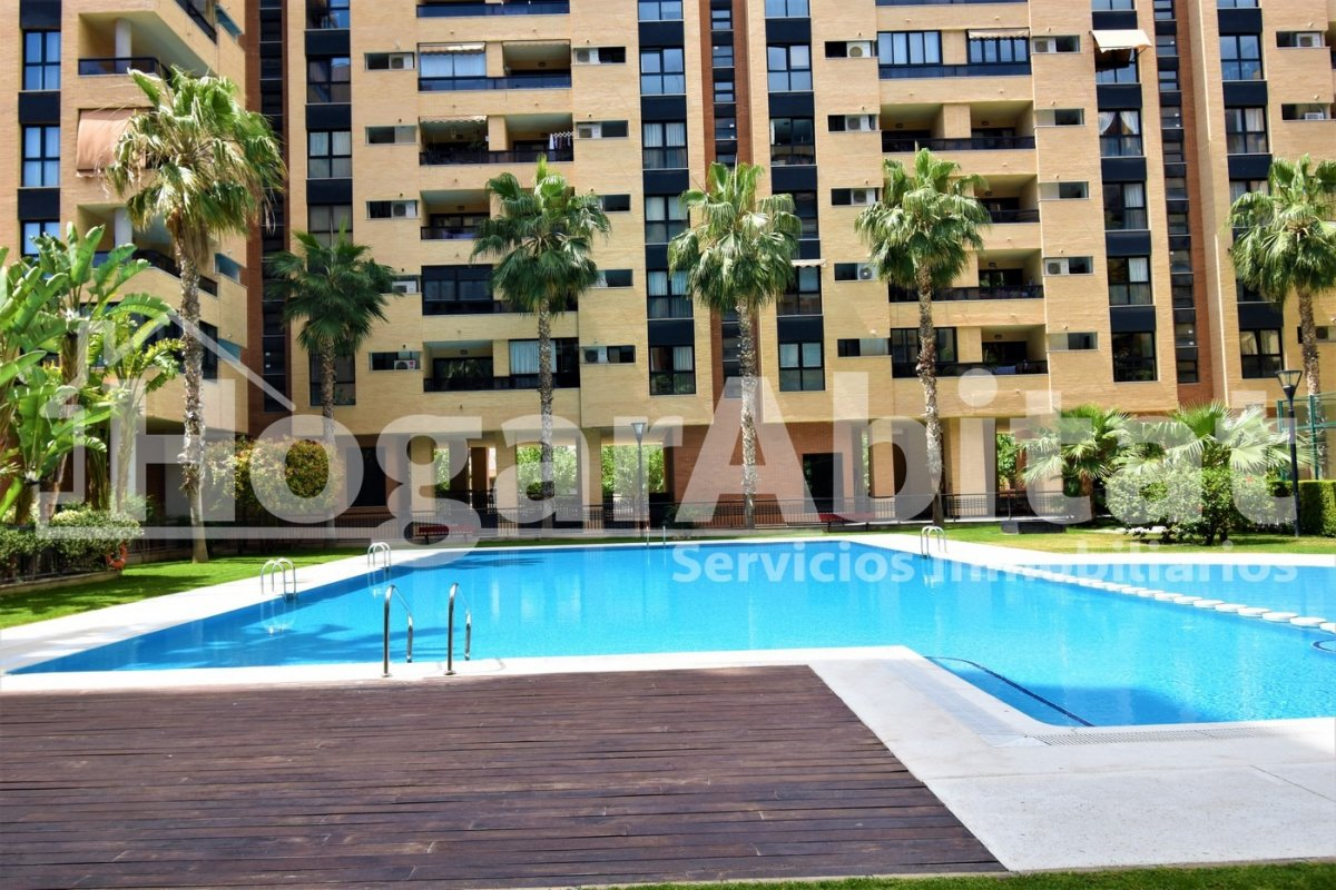Flat for sale in Pau I, Alicante