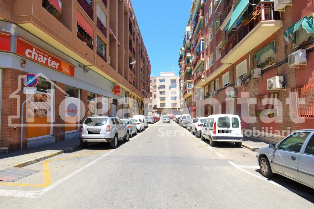 Flat for sale in Carolinas altas, Alicante