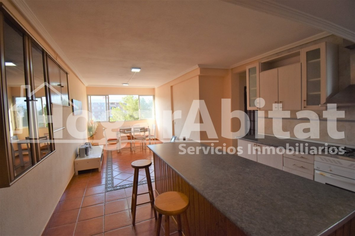 Flat for sale in Juan XXIII, Alicante