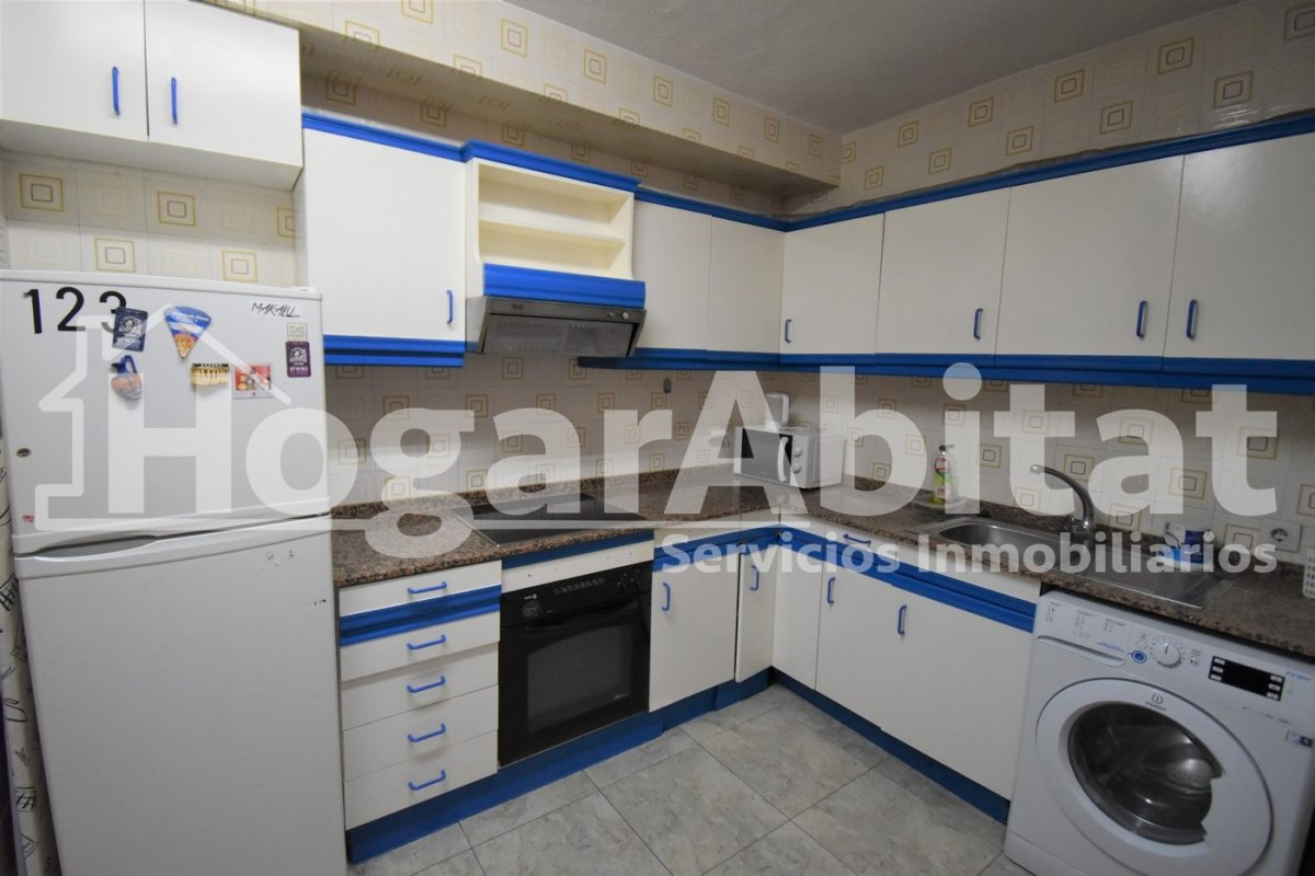 Flat for sale in Centro, Alicante