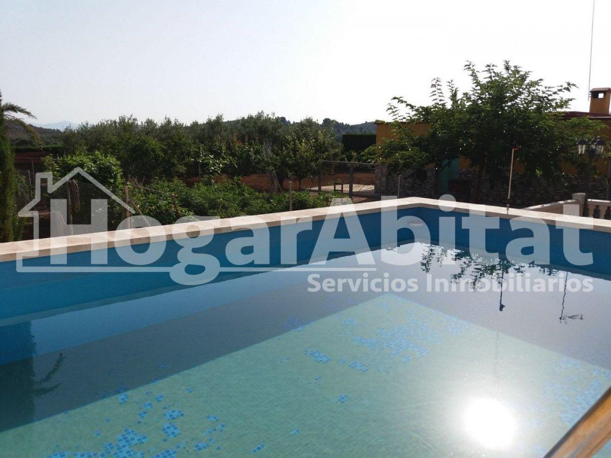 Chalet for sale in RIBA-ROJA DEL TURIA, Riba-roja de Turia