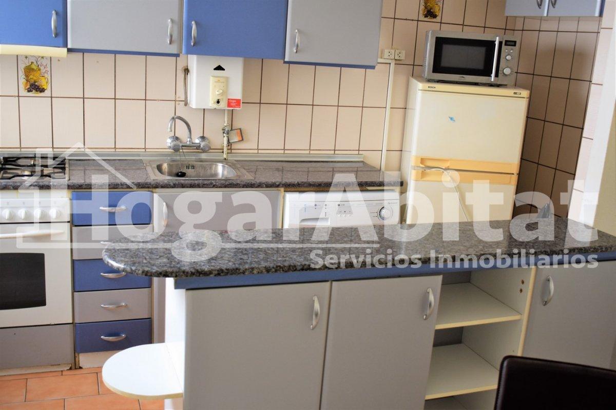 Flat for sale in AV. BLASCO IBANEZ, Mislata