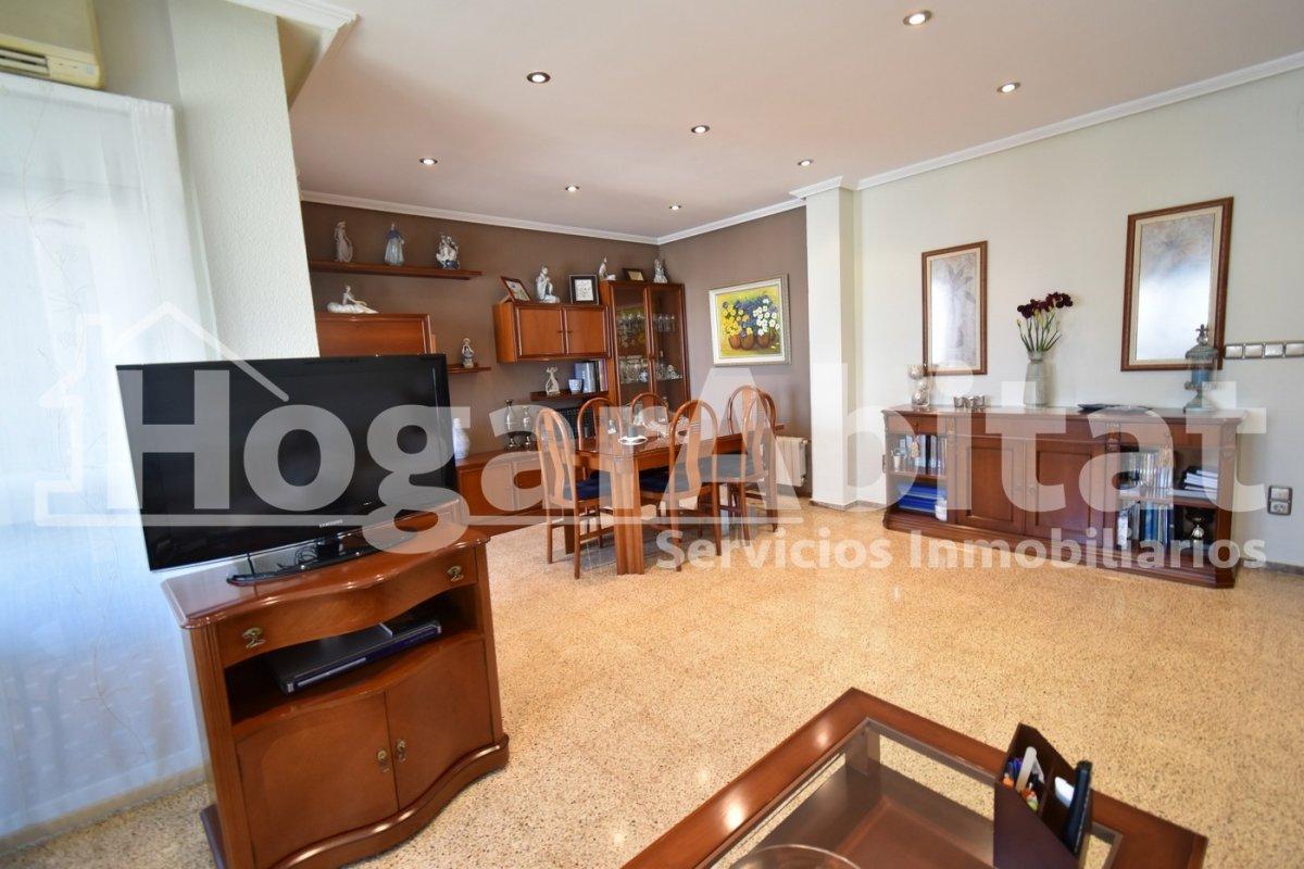 Flat for sale in Avenida baja, Torrent