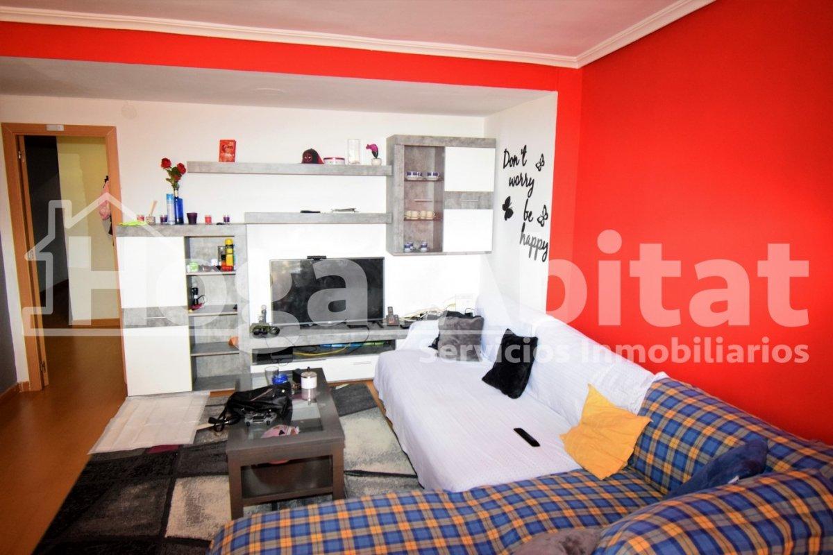 Flat for sale in Gomez Ferrer, Torrent