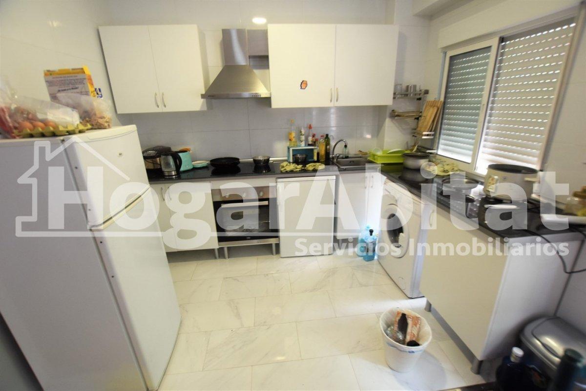 Flat for sale in Patraix, Valencia