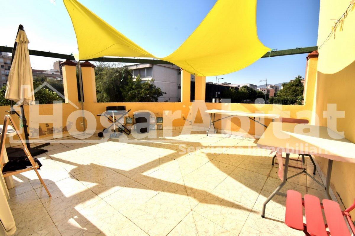 Flat for sale in AV. DEL MAR, Castellon de la Plana