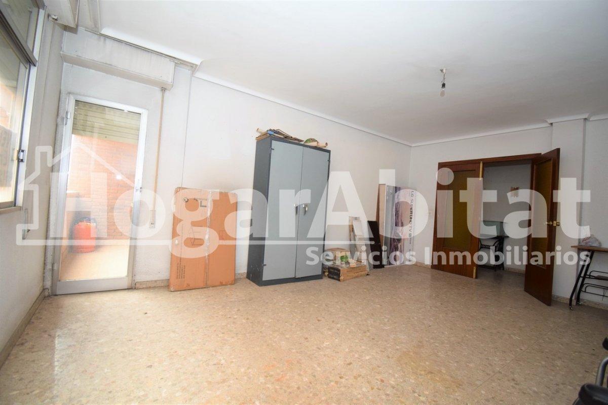 Flat for sale in Ronda Circunvalación, Castellon de la Plana