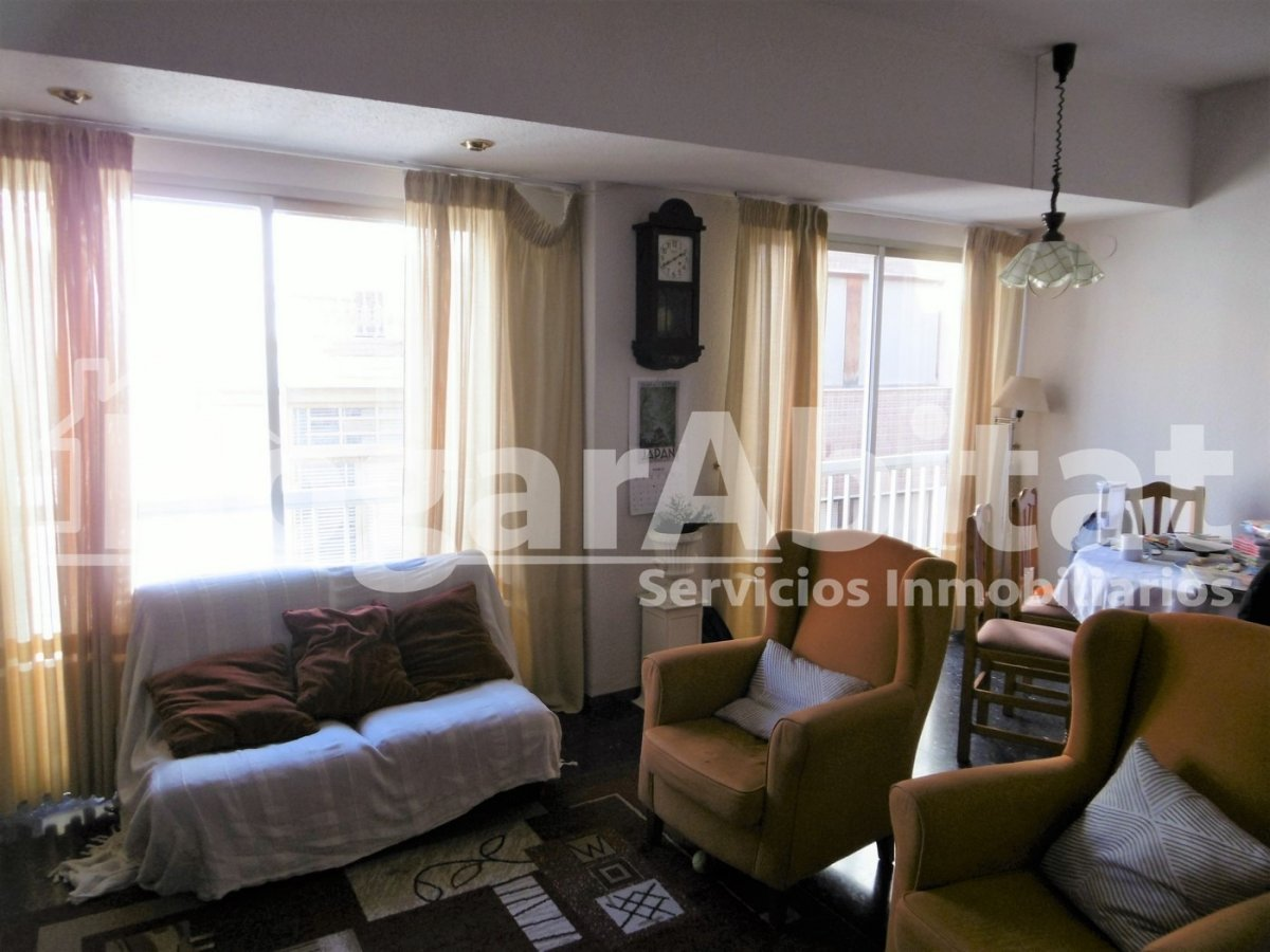 Flat for sale in CENTRO, Burriana