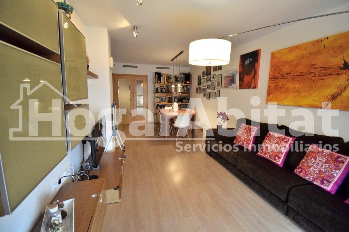Flat for sale in Ayuntamiento, Almazora