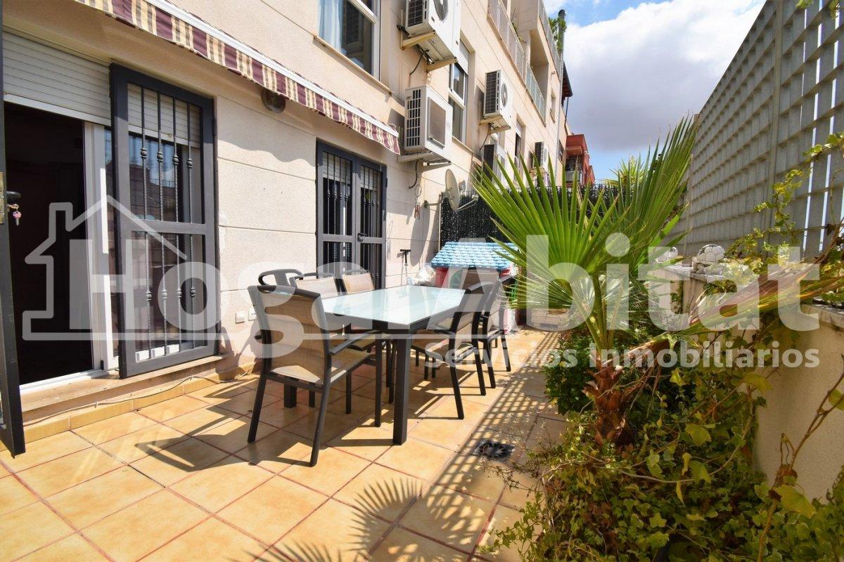Flat for sale in salera, Castellon de la Plana