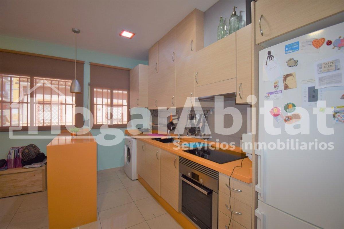 Flat for sale in Cami Nou, Xirivella