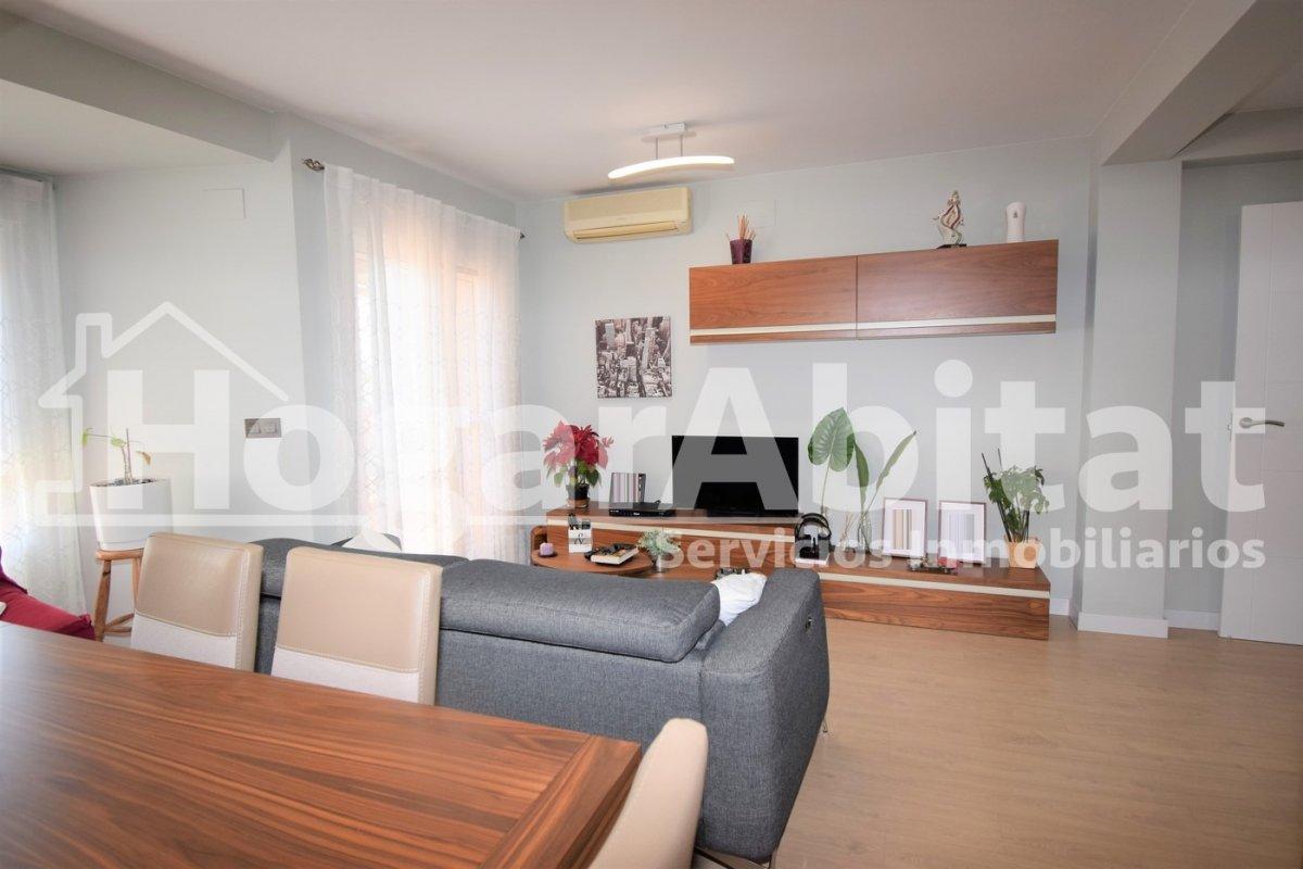 Flat for sale in Zona Metro, Alboraya