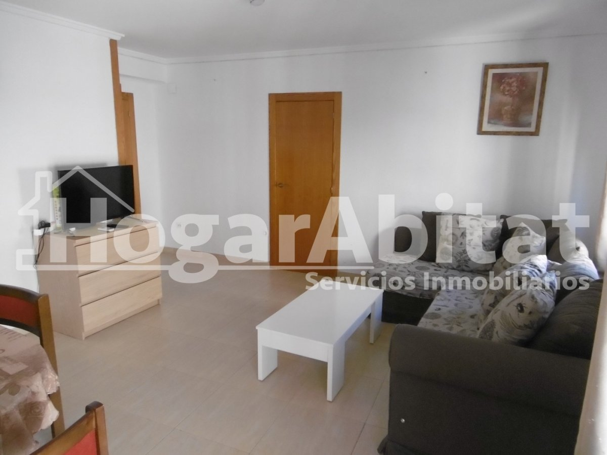 Flat for sale in Benicalap, Valencia