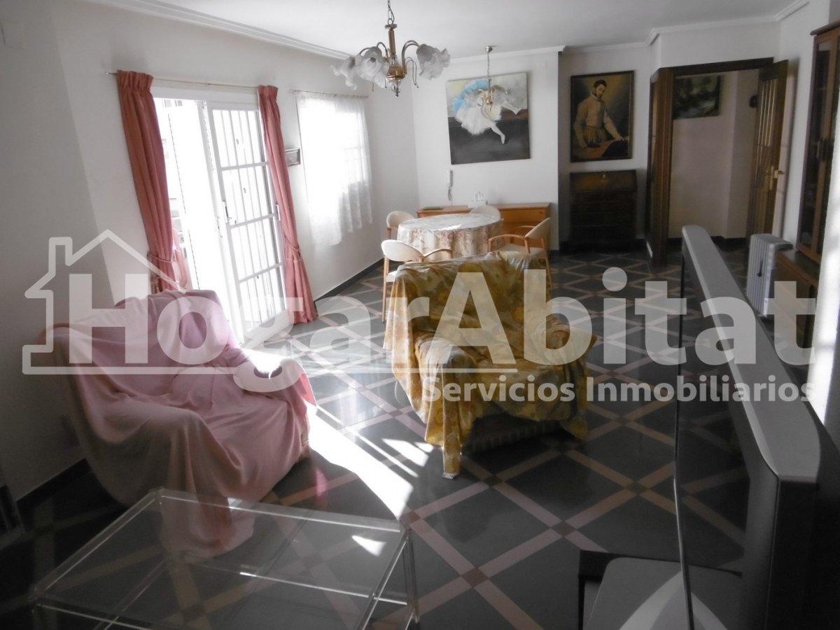 Flat for sale in Sant Antoni, Valencia