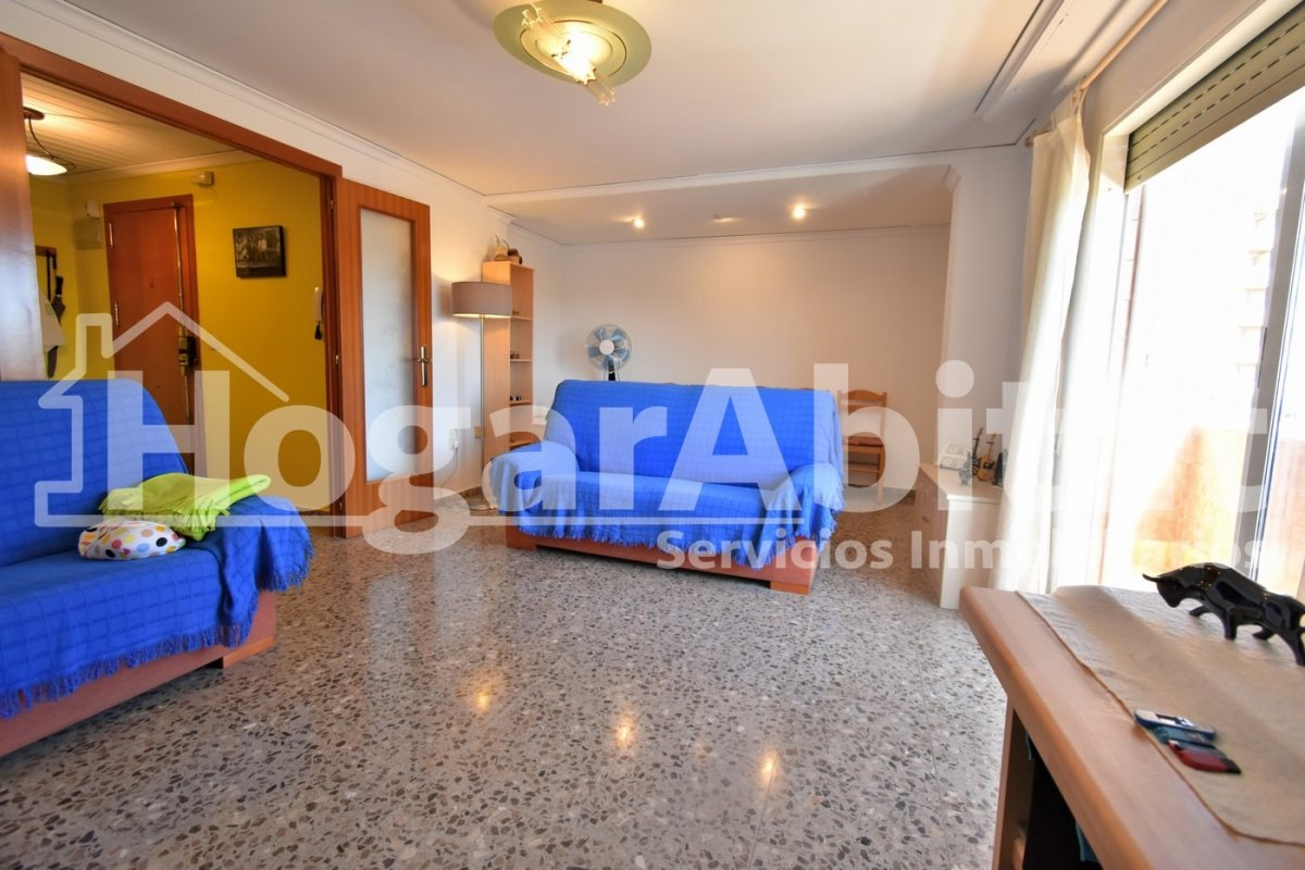 Flat for sale in Barrio de corea, Gandia