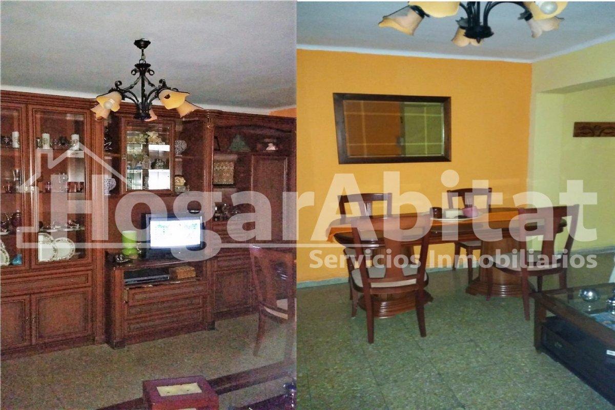 Flat for sale in Ermita, Torrent