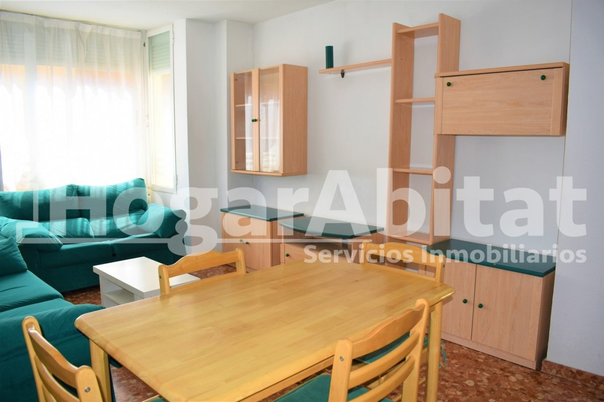 Flat for sale in Beteró, Valencia