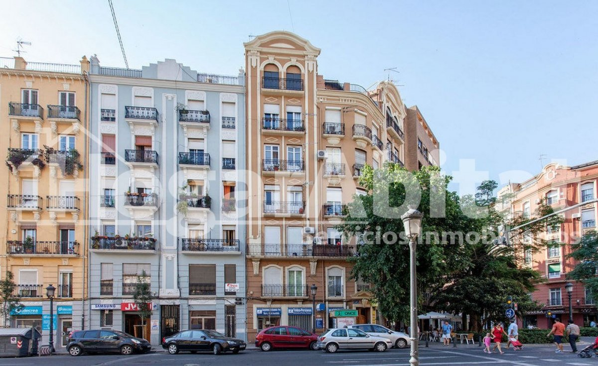 Flat for sale in Russafa - Ruzafa, Valencia
