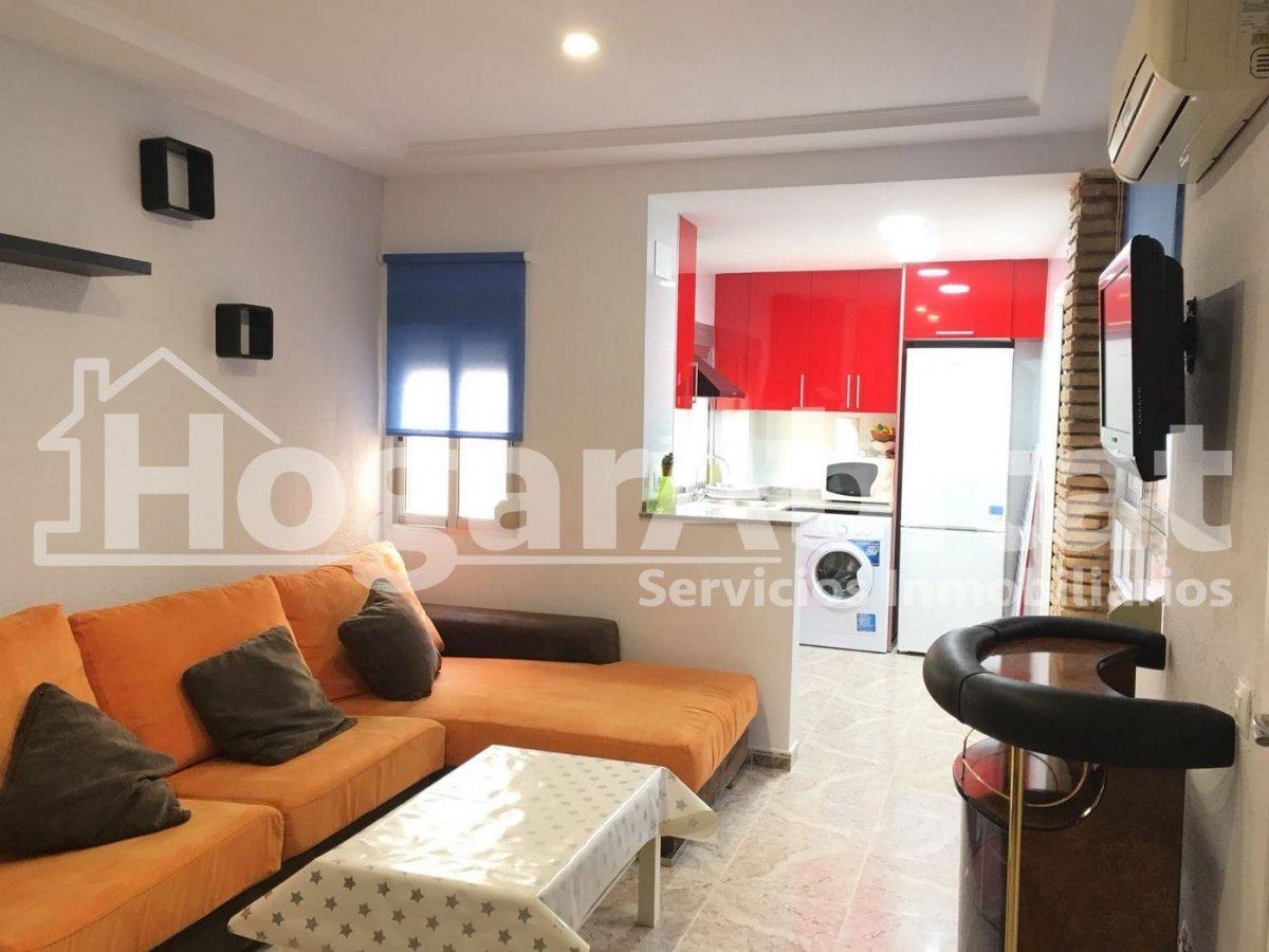 Flat for sale in El Cabanyal - El Canyamelar, Valencia