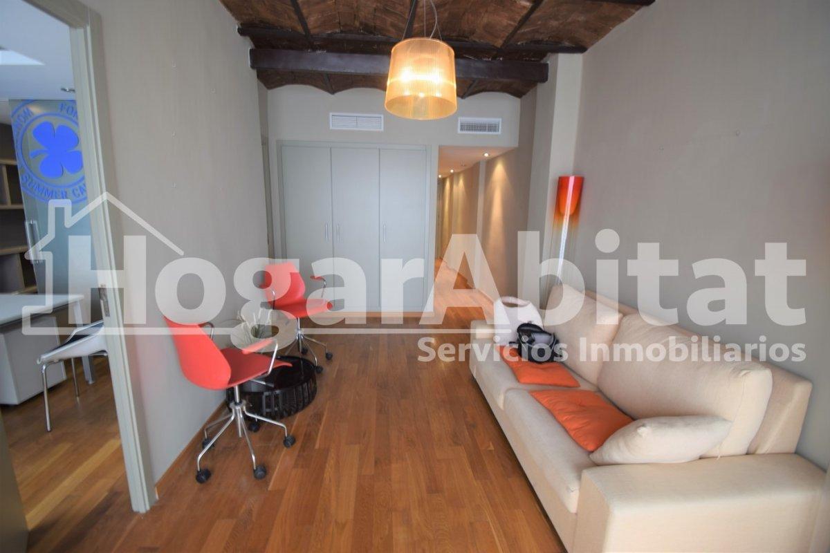 Flat for sale in Gran Vía, Valencia