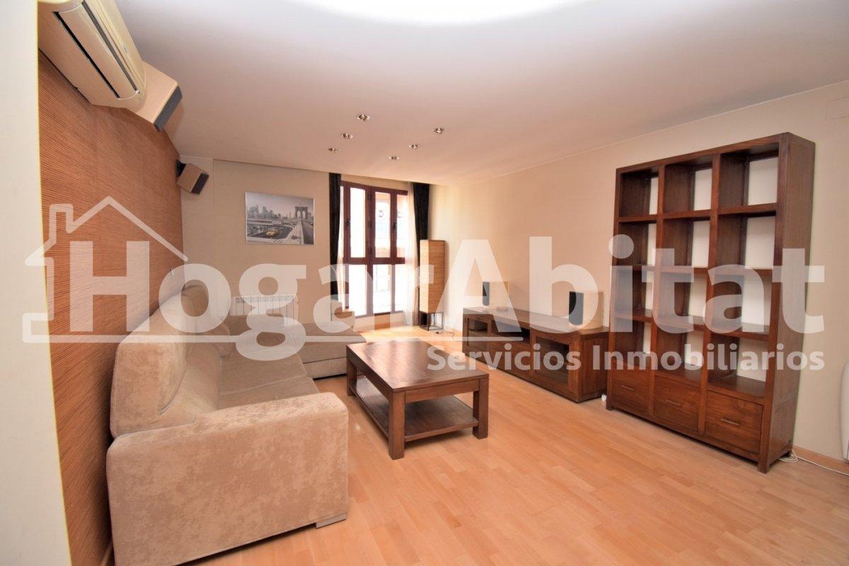 Penthouse for sale in Plaza fadrell, Castellon de la Plana
