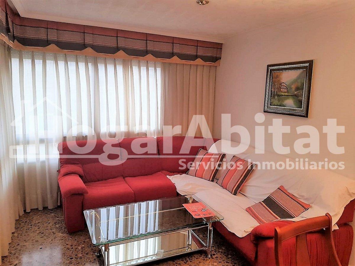 Flat for sale in El Botanic, Valencia