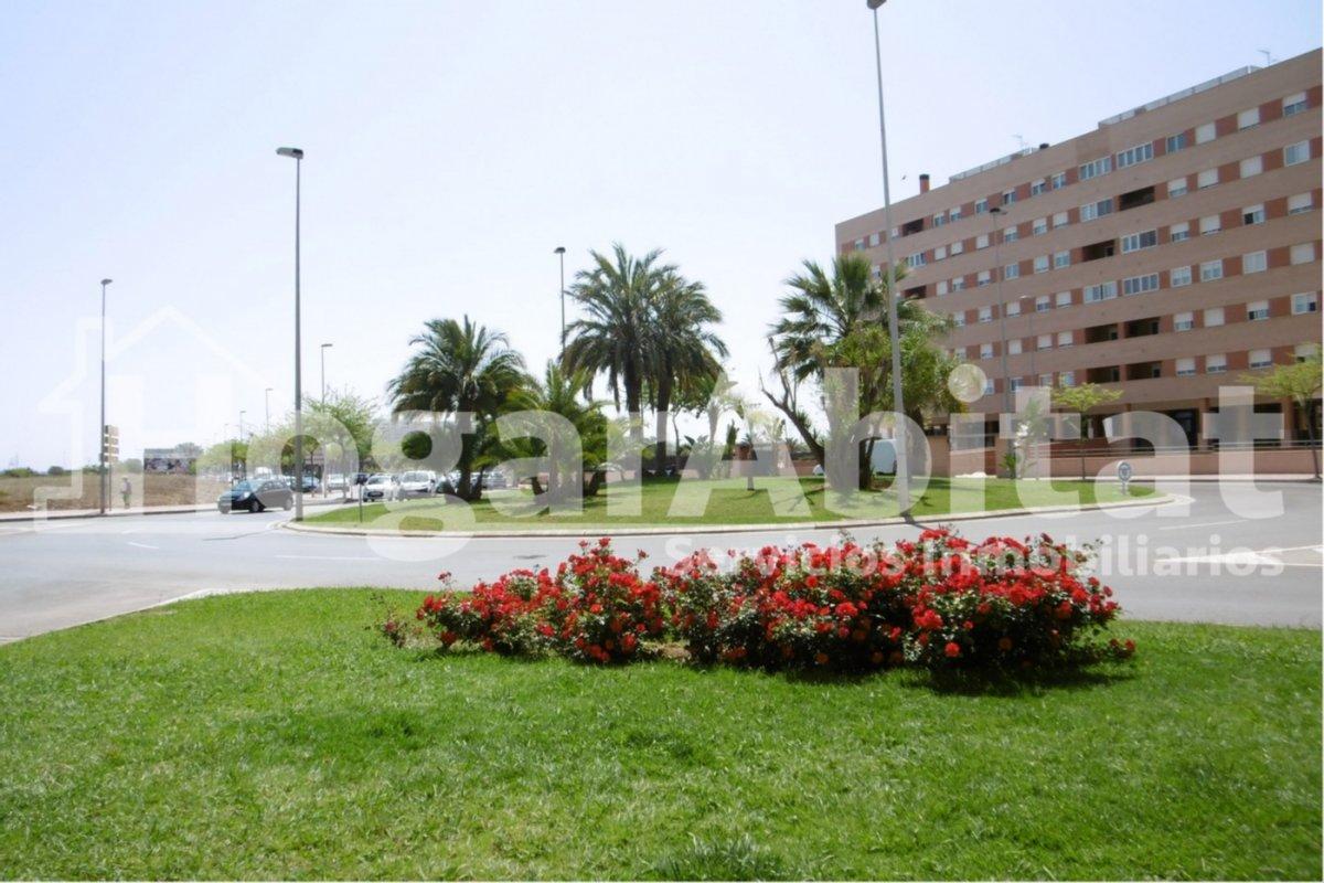 Penthouse for sale in Sensal, Castellon de la Plana