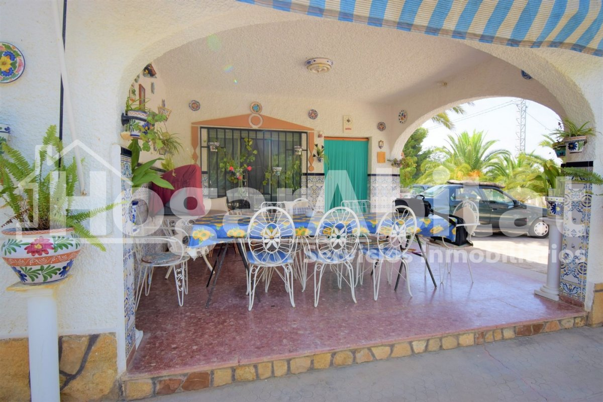 Chalet for sale in Masia Pavia, Torrent
