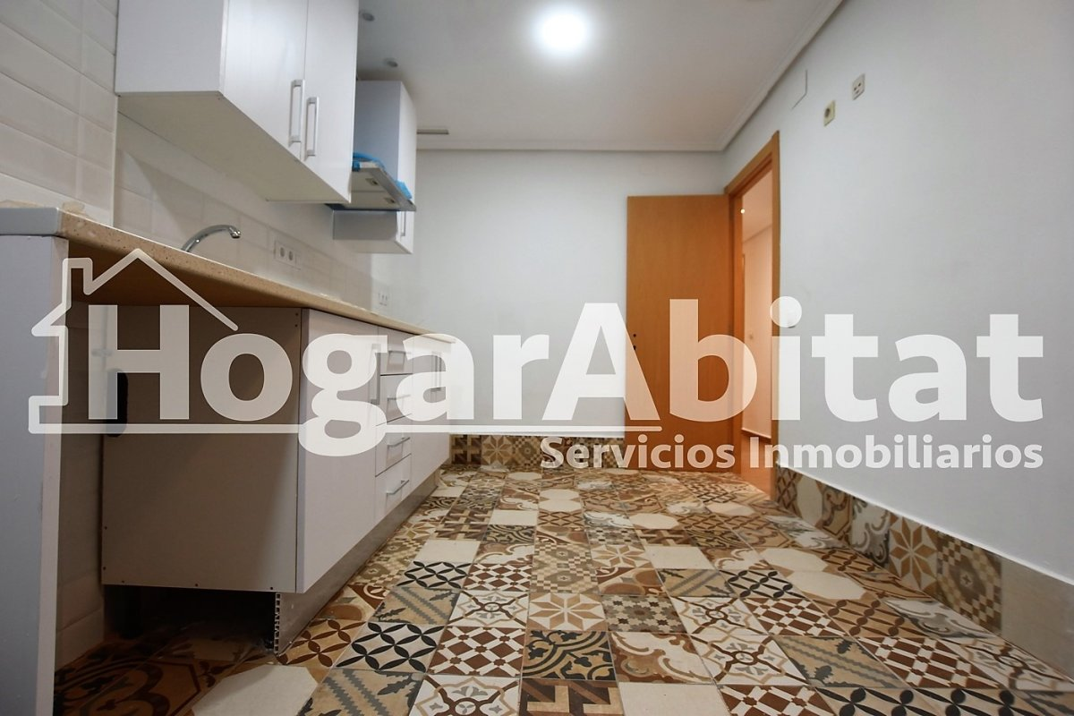 Flat for sale in Na Rovella, Valencia