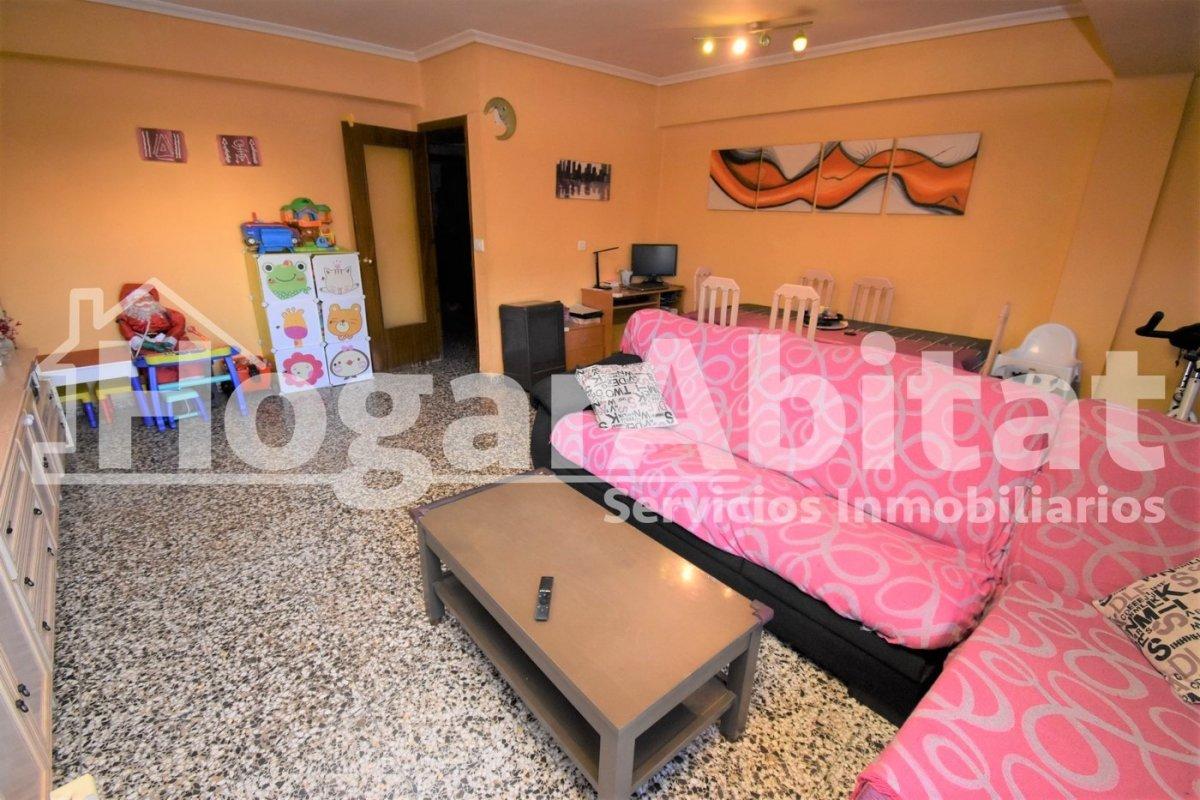 Flat for sale in Plaza botánico, Almazora