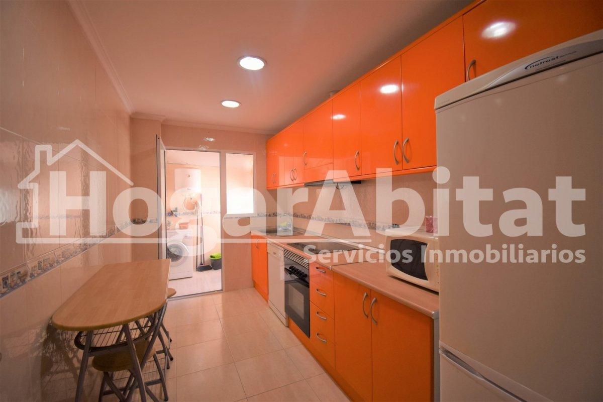 Penthouse for sale in Carolinas altas, Alicante