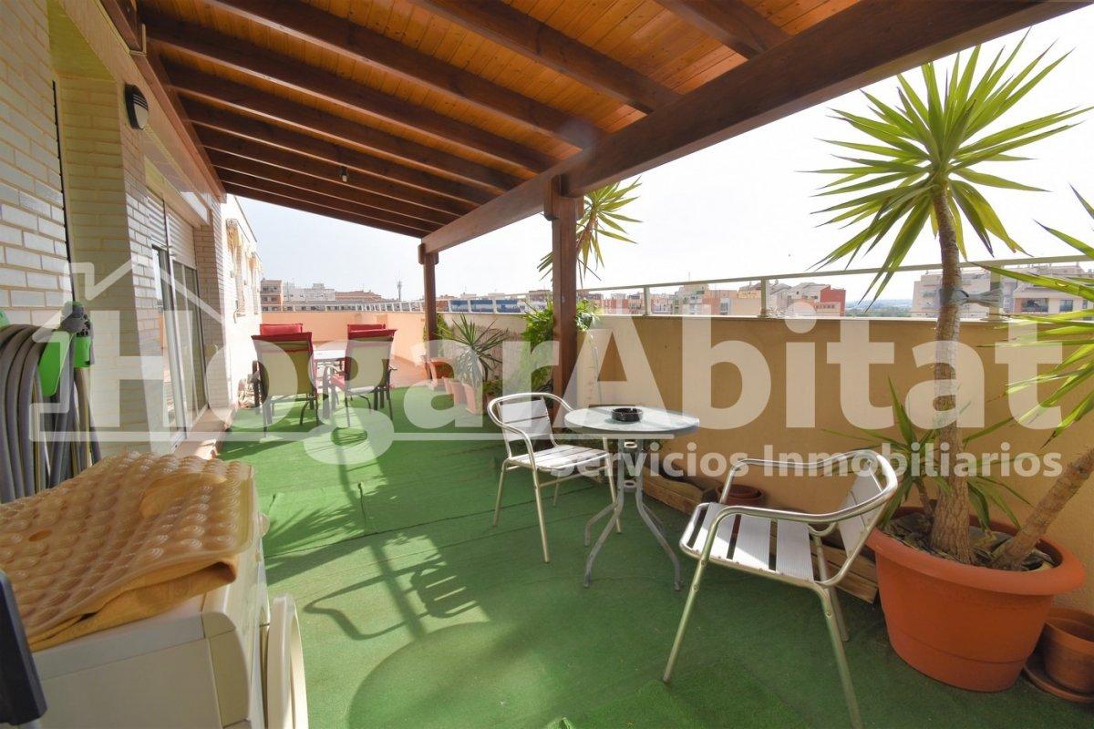 Penthouse for sale in GRAO CASTELLON, Castellon de la Plana