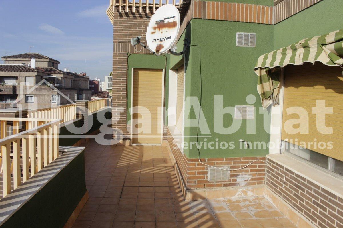 Penthouse for sale in Plaza Maria Agustina, Castellon de la Plana
