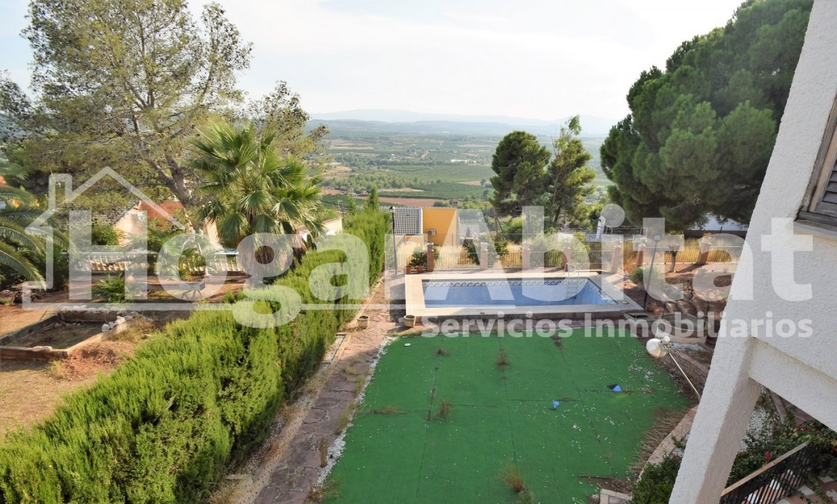 Chalet for sale in Calicanto, Torrent