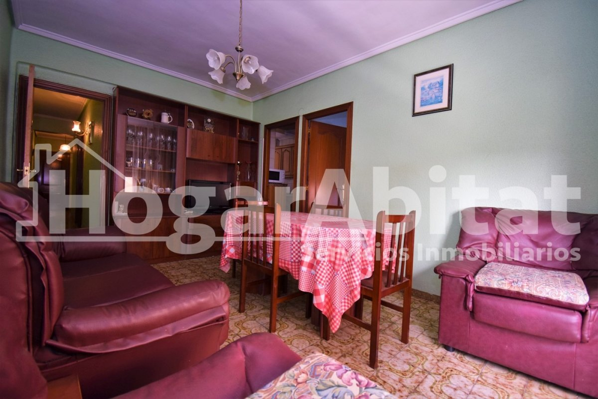 Flat for sale in AV ALCORA, Castellon de la Plana