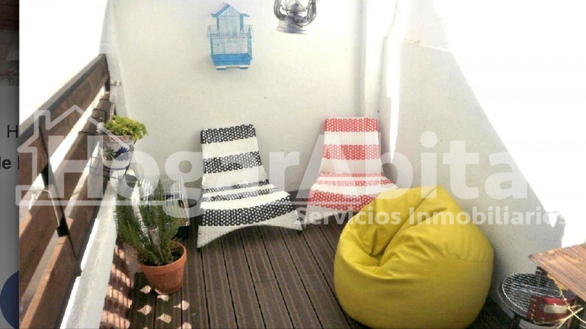 Flat for sale in Casco antiguo, Torrent