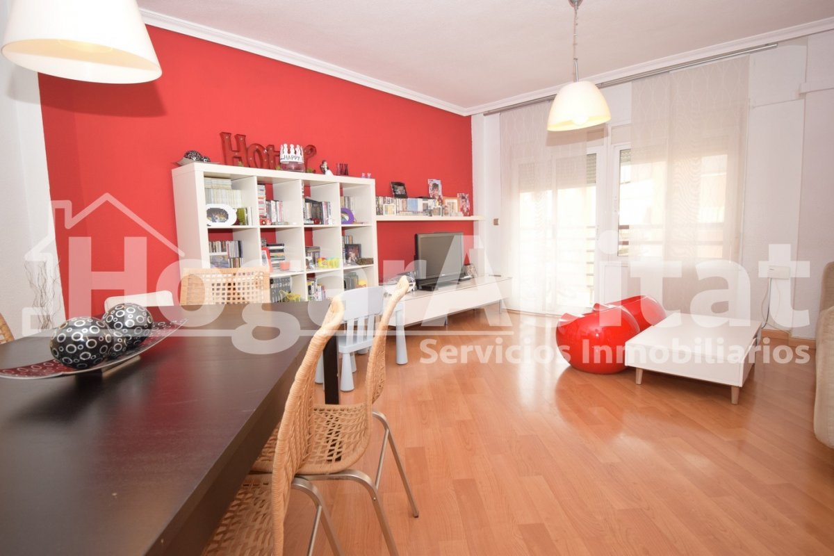 Flat for sale in Avenida alta, Torrent