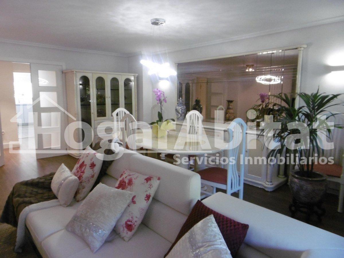 Flat for sale in AMBULATORIO/ POLIDEPORTIVO, Mislata