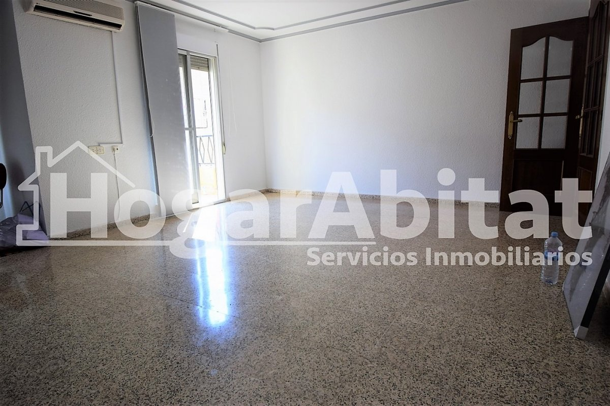 Flat for sale in Moli, Torrent