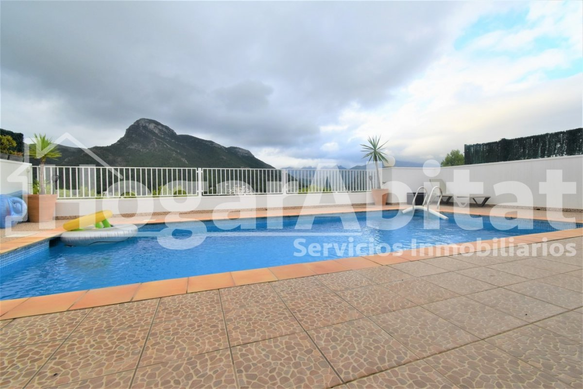 Chalet for sale in La Safor - Gandia, Gandia