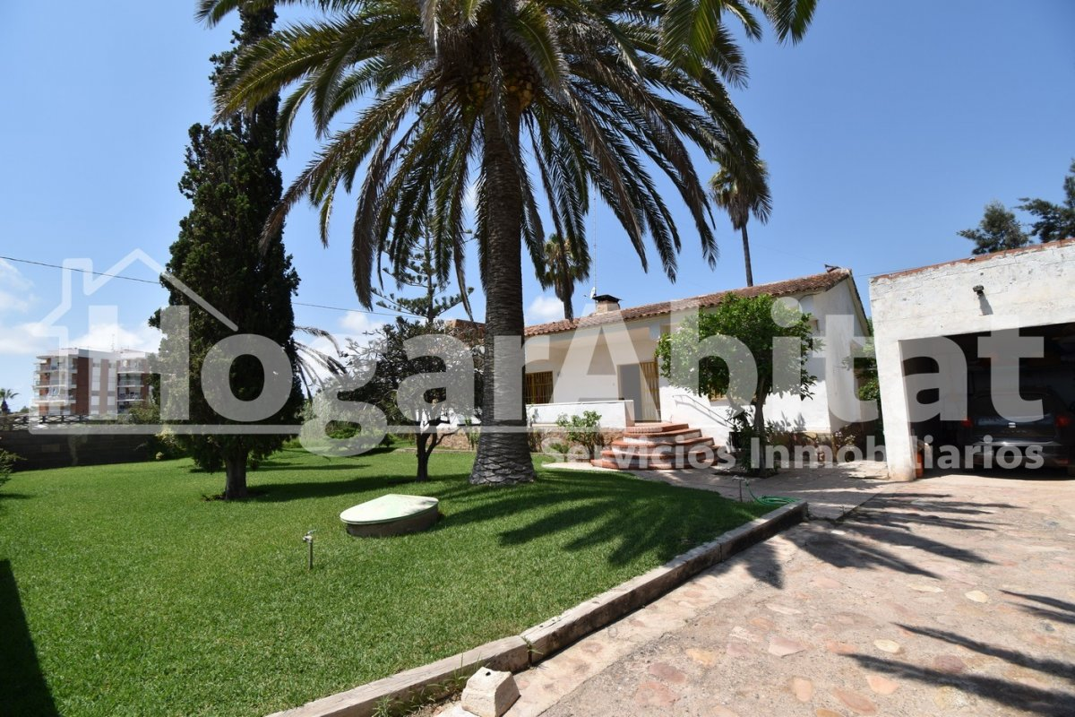 Chalet for sale in Playa almarda, Sagunto