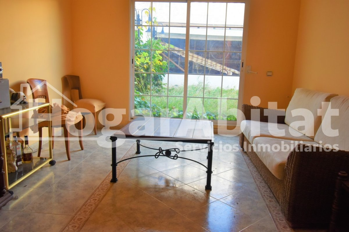 Chalet for sale in San Isidro de Benagéber, Moncada