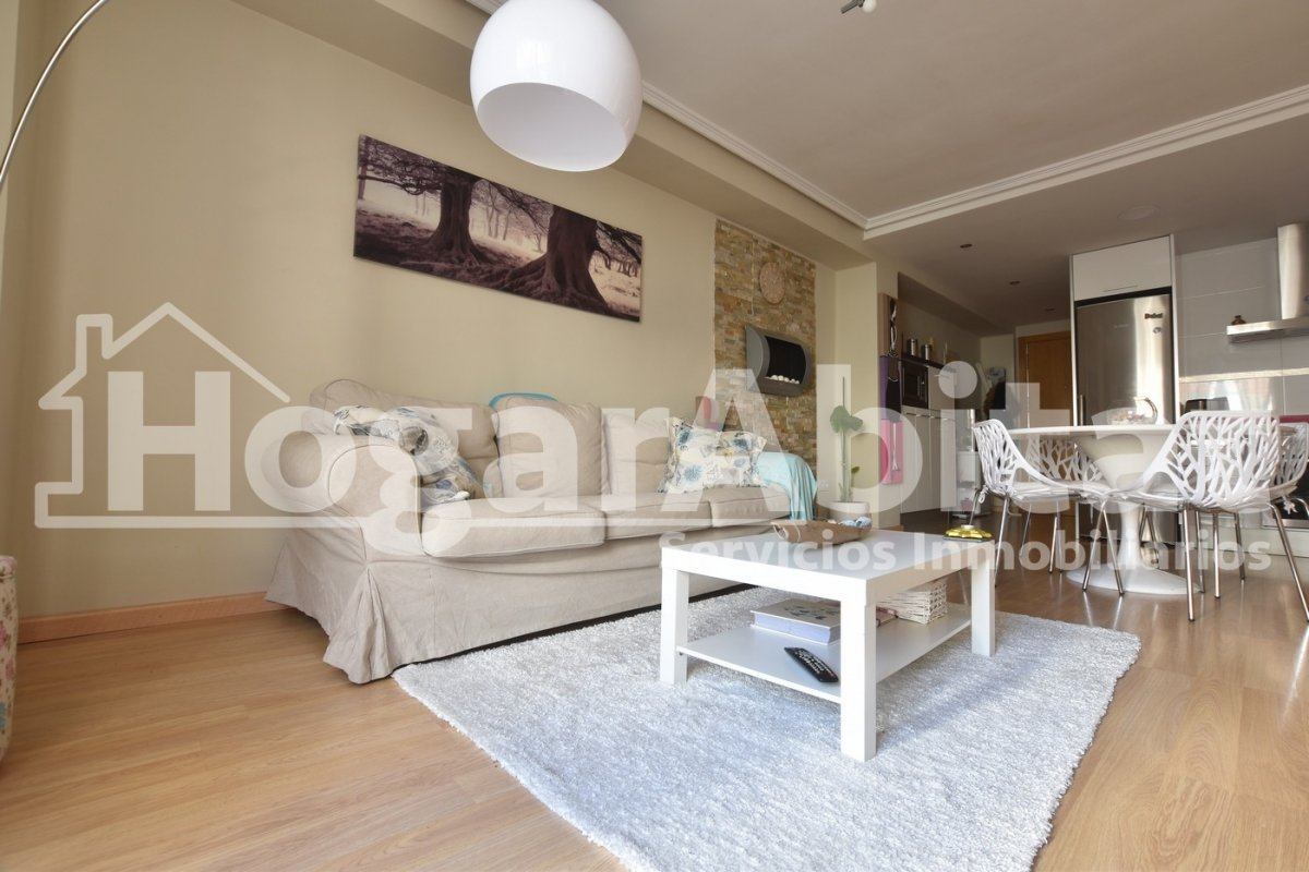 Flat for sale in CAMINO VIEJO DE XIRIVELLA, Mislata