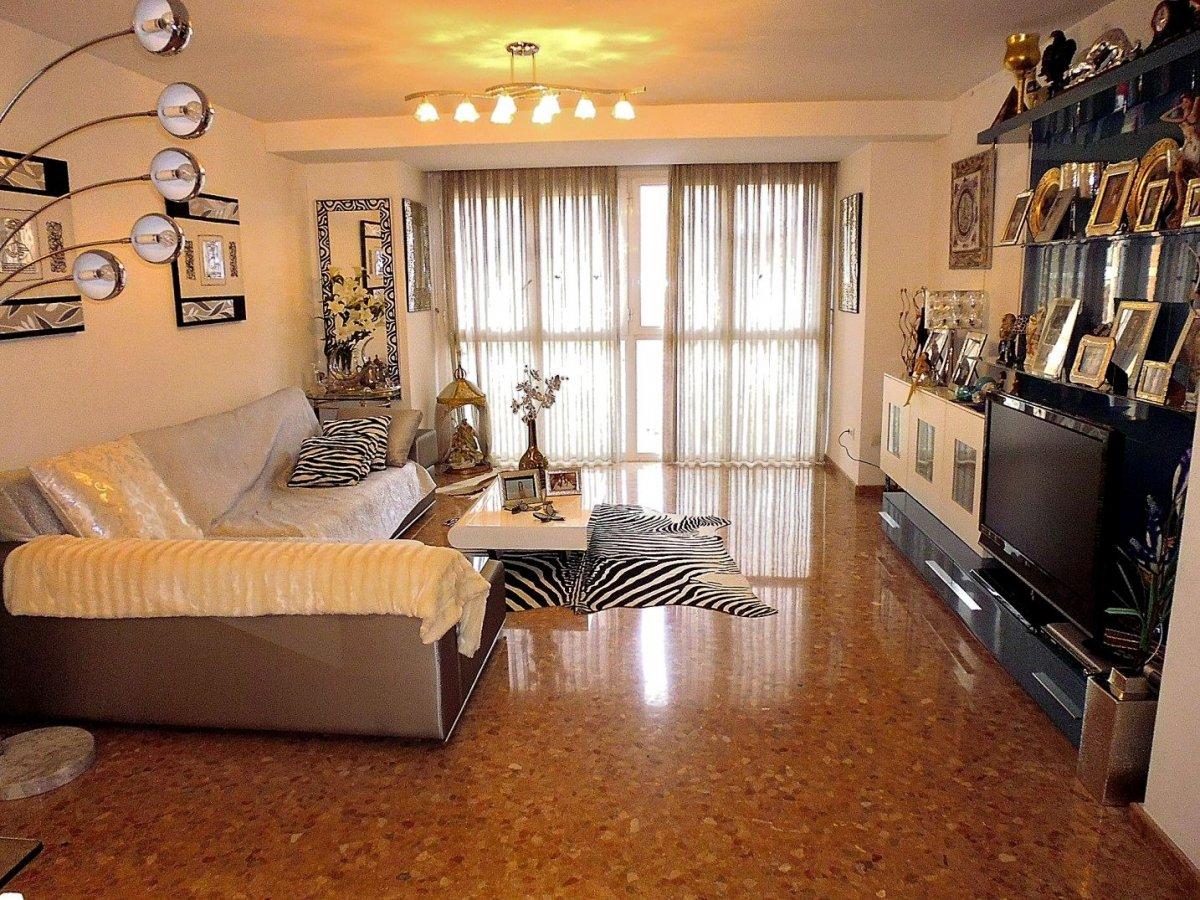 Flat for sale in AYUNTAMIENTO-MISLATA, Mislata